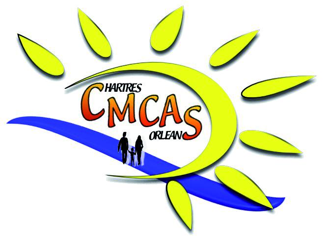Site de la CMCAS de Chartres-Orleans