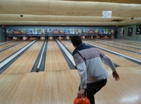 Soirée Bowling nouveaux embauchés