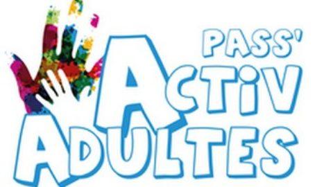 Le Pass' Activ Adultes
