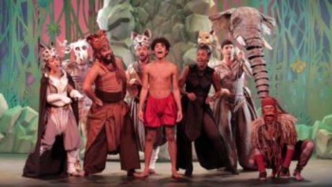 Comédie Musicale « Le Livre de la Jungle »
